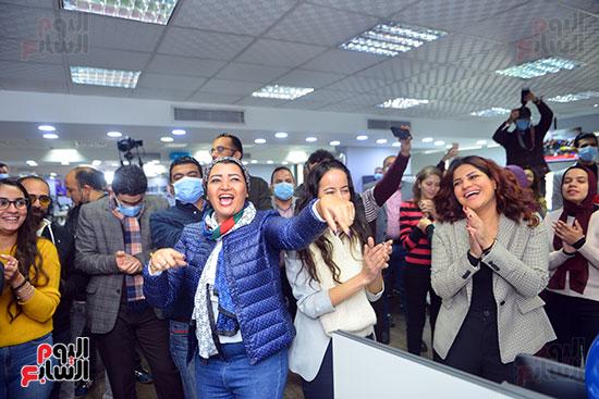 جائزة الصحافة العربية (6)