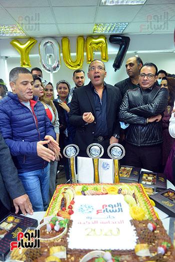 جائزة الصحافة العربية (14)