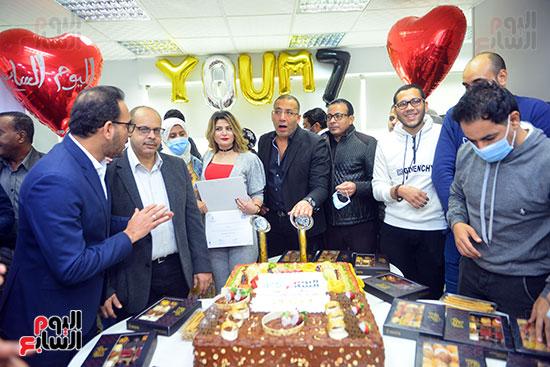 جائزة الصحافة العربية (9)
