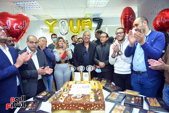 جائزة الصحافة العربية (10)