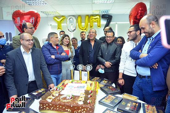 جائزة الصحافة العربية (13)