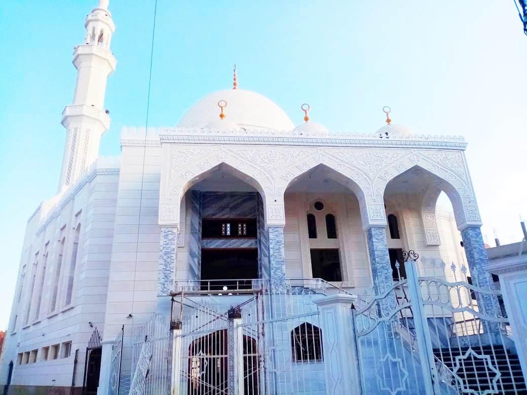 مسجد من بين 60 مسجدا تفتتحها الأوقاف اليوم