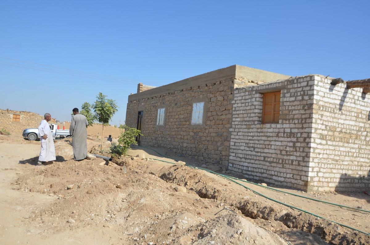 الأقصر تستعد لدخول 13 وحدة محلية تضم 34 قرية