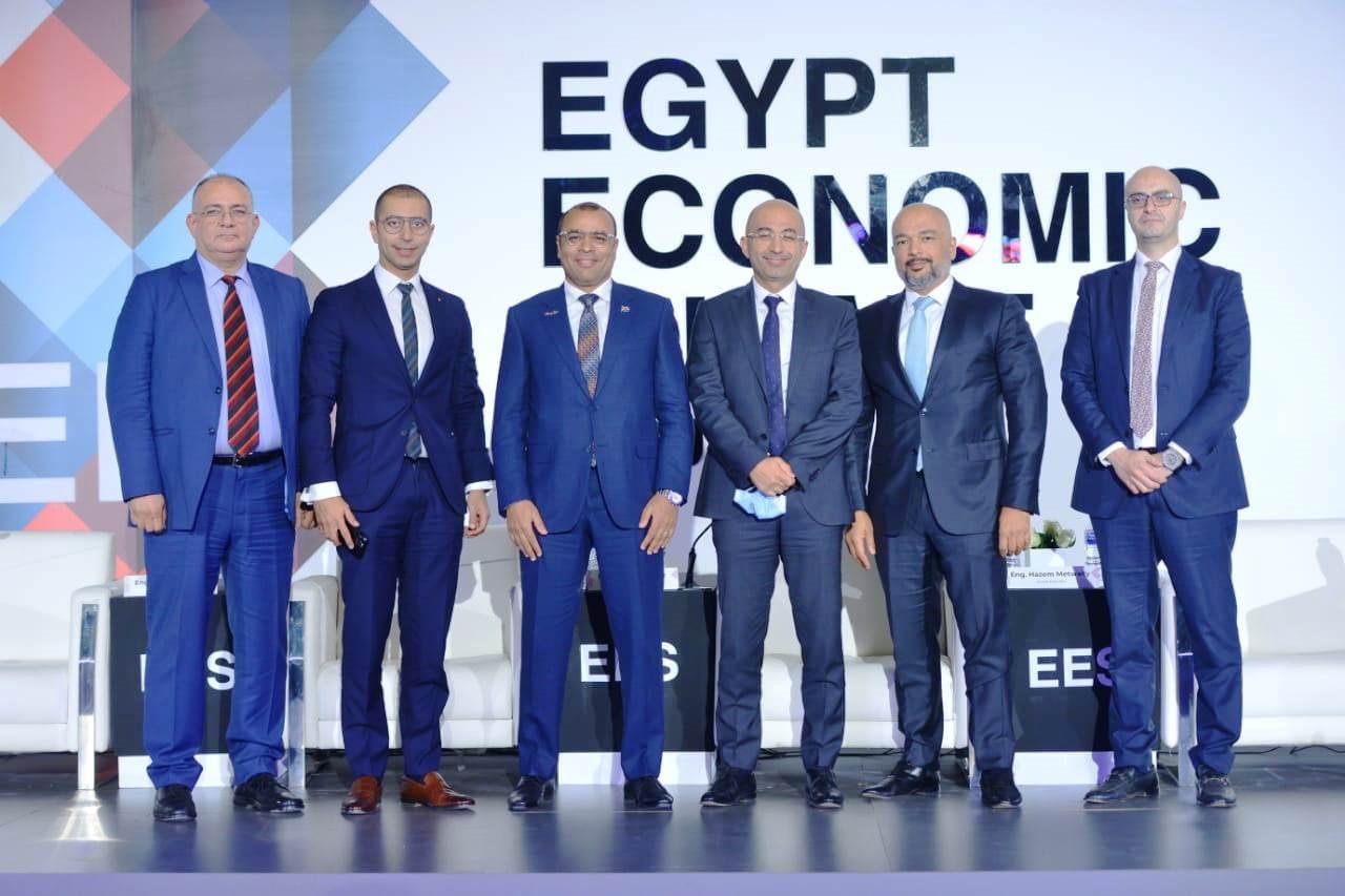 مؤتمر القمة الاقتصادية (1)