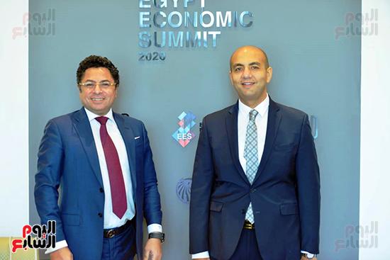مؤتمر القمة الاقتصادية (18)