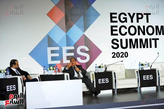 مؤتمر القمة الاقتصادية (9)
