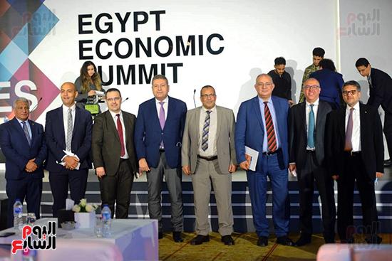 مؤتمر القمة الاقتصادية (6)