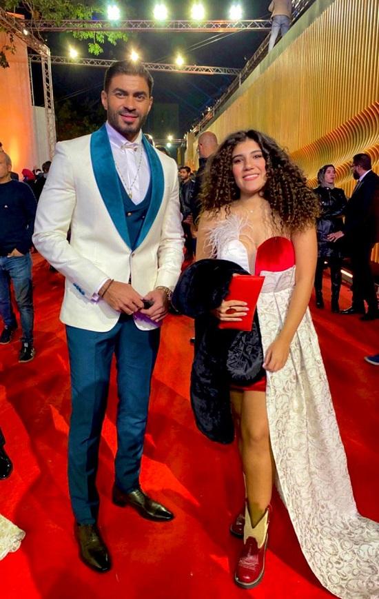 خالد ومارجو