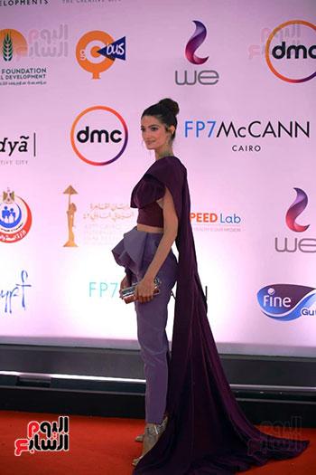 مهرجان القاهرة السينمائي (1)