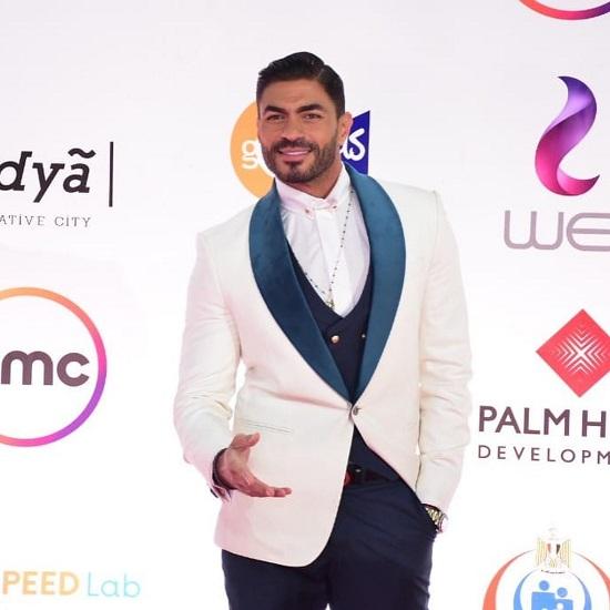 خالد سليم بمهرجان القاهرة