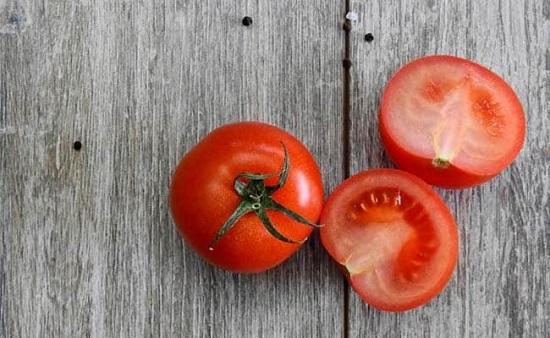 وصفات من الطماطم