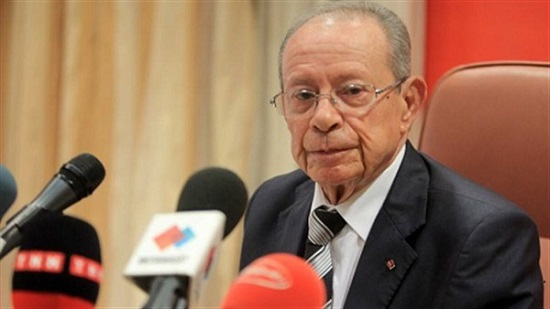 رئيس الحكومة التونسية الأسبق