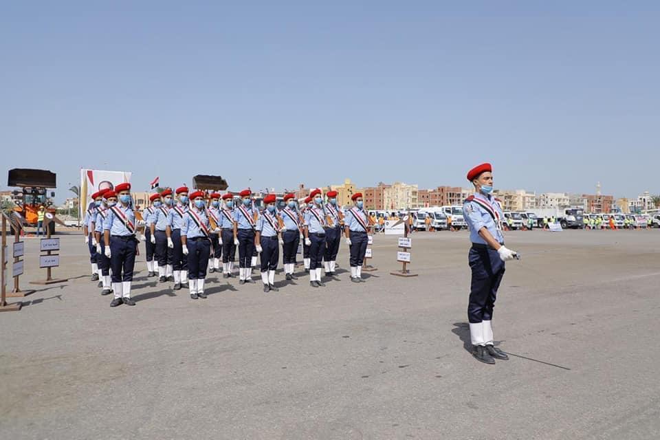 قوات الدفاع الشعبى والعسكرى (1)