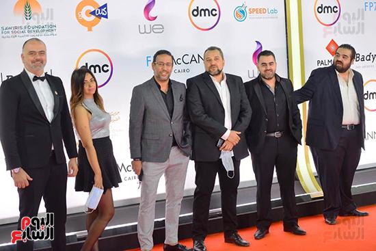 مهرجان القاهرة السينمائي (36)