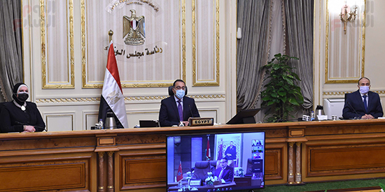 مجلس الوزراء (2)