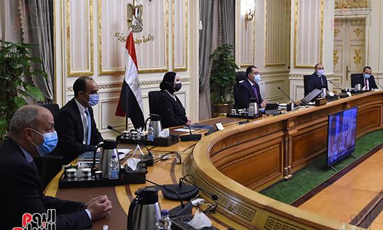 مجلس الوزراء (4)