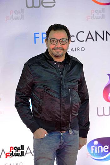 مهرجان القاهرة السينمائي (16)