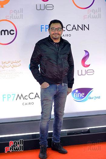 مهرجان القاهرة السينمائي (14)