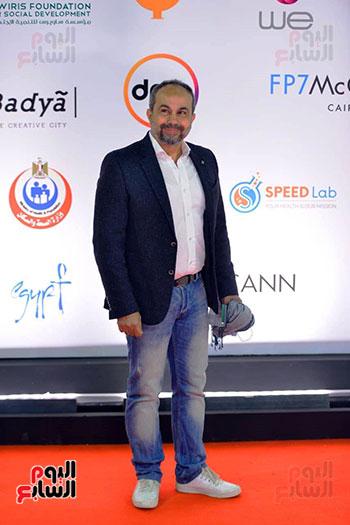 مهرجان القاهرة السينمائي (8)