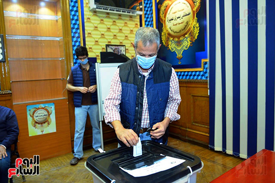 انتخابات مجلس النواب (8)