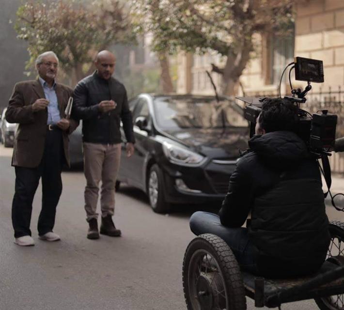 Image result for أحمد مكي الاختيار