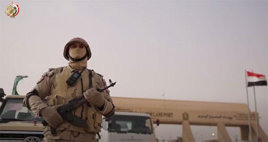 القوات المسلحة (4)
