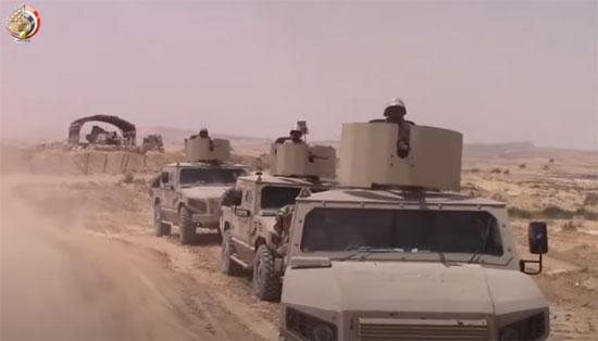 القوات المسلحة (1)