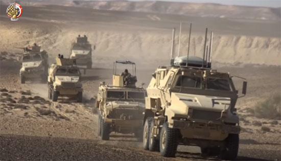 القوات المسلحة (6)