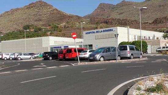 مستشفى اسبانية