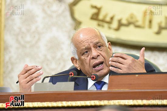 الجلسة العامة لمجلس النواب (6)