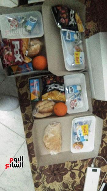 وجبة-الإفطار-اليومية