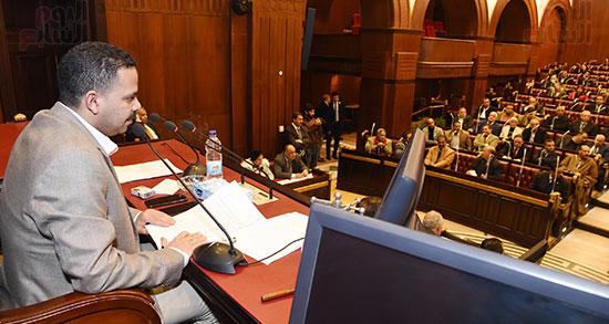 لجنة الشباب والرياضة (5)