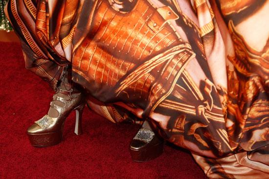 فستان بيلي بورتر