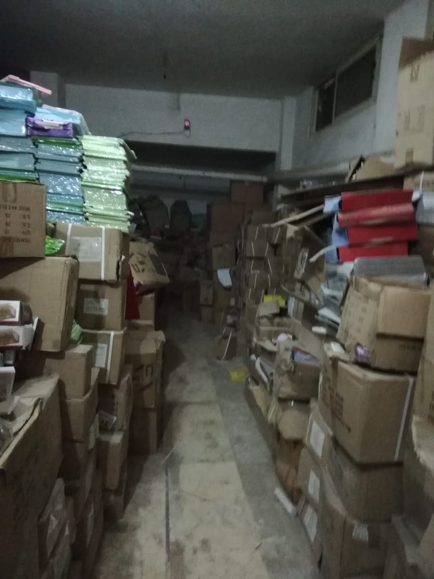 التموين مخزن ادوات مكتبية (21)