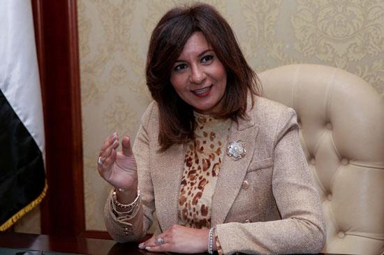 نبيلة-مكرم-وزيرة-الهجرة