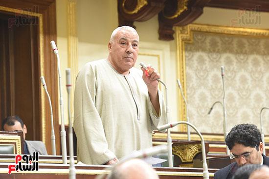 الجلسة العامة بالبرلمان (23)