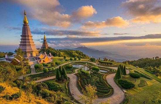 شيانغ ماي ، تايلاند