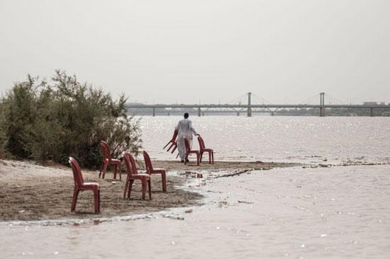 جزيرة توتى، السودان