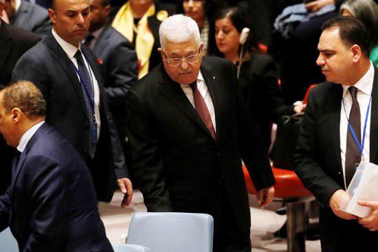 الرئيس-الفلسطيني-محمود-عباس-يصل-لحضور-اجتماع-مجلس-الأمن-في-الأمم-المتحدة