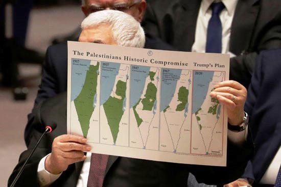 الرئيس-ابو-مازن-يرفع-وثيقة-لشرح-أزمات-القضية-الفلسطينية