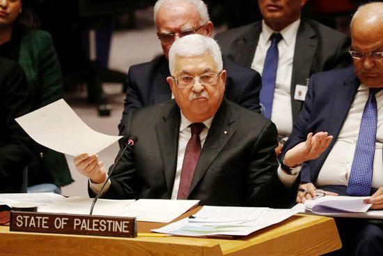 الرئيس-أبو-مازن-يلقى-كلمة-امام-مجلس-الأمن-فى-نيويورك