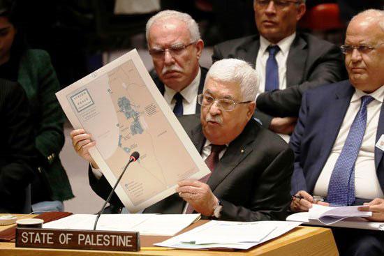 الرئيس-الفلسطيني-محمود-عباس-يتحدث-في-الأمم-المتحدة-في-نيويورك