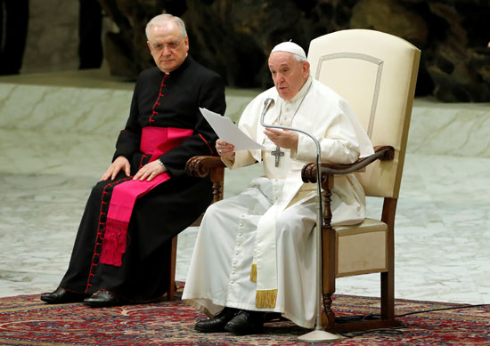 كلمة-البابا-فرنسيس