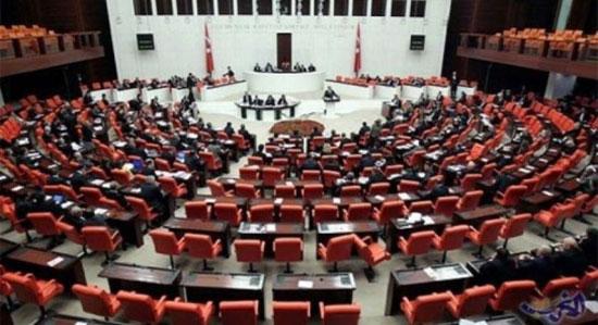 مجلس-النواب-التركى