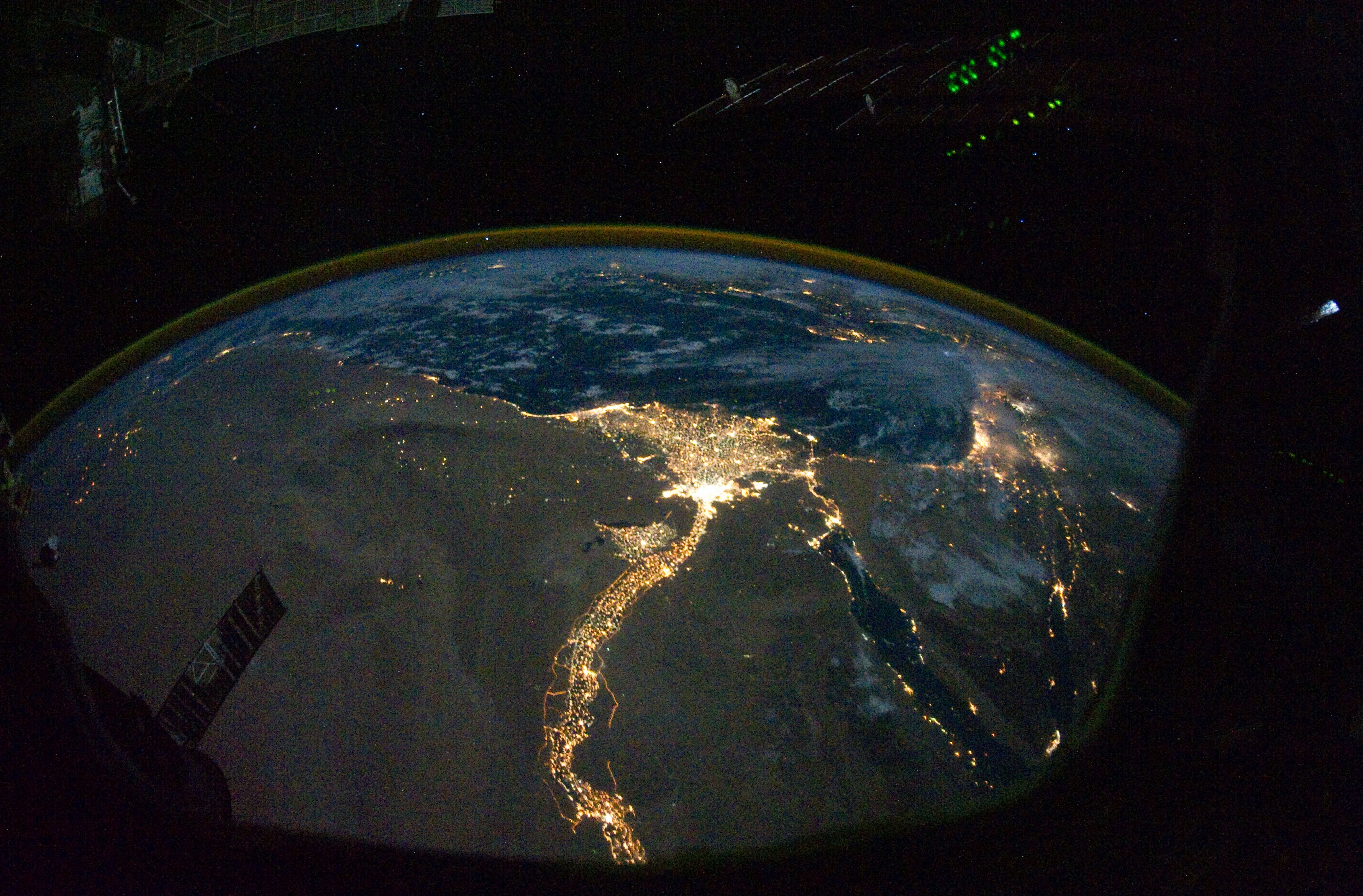 Cairo_and_Alexandria_Egypt_at_Night_NASA_International_Space_Station_Science_10_28_10_12868402644