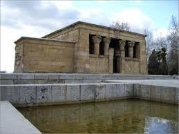 المعبد