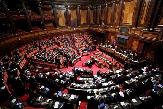 البرلمان-الإيطالى-ينظر-مسألة-إحالة-سالفينى-للمحاكمة