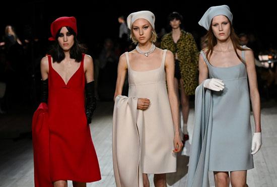إبداعات خريف  شتاء 2020 خلال أسبوع الموضة في نيويورك