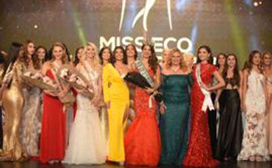 جميلات 80 دولة يتنافسن على ملكة جمال الكون  (2)