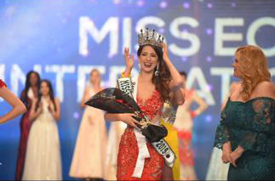 جميلات 80 دولة يتنافسن على ملكة جمال الكون  (3)